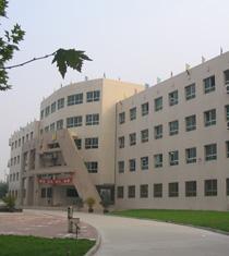 西安雁塔区中学