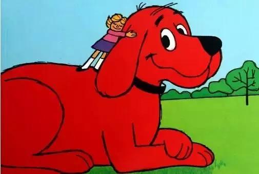 大红狗克里弗