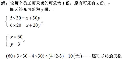 复习余数三大定理