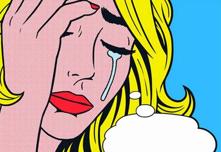 双语美文:女人为什么流眼泪?