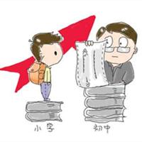 学籍或户籍有一个不在太原,太原小升初升学方式总结