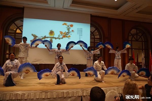 """苏外学子与国际青年领袖峰会的七年之""""约"""""""
