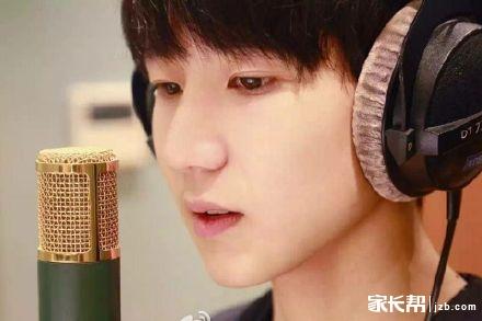 重庆南开初三学子王源出原创单曲获校长打榜