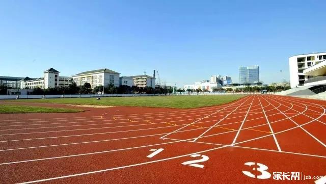 江苏实验新校园启用公办高中学校第一座游泳池