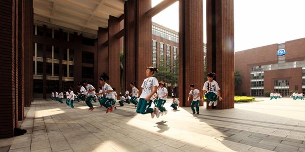 2016―2017学年广州全日制义务教育校历