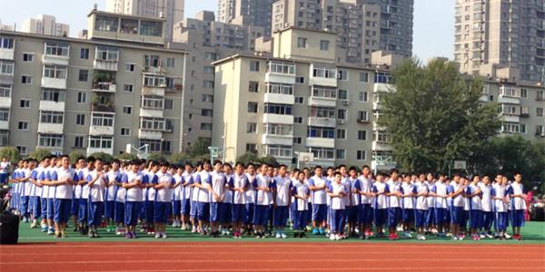 2016年沈阳126中学中考录取光荣榜