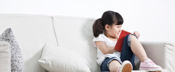 3~6岁儿童阅读书目推荐
