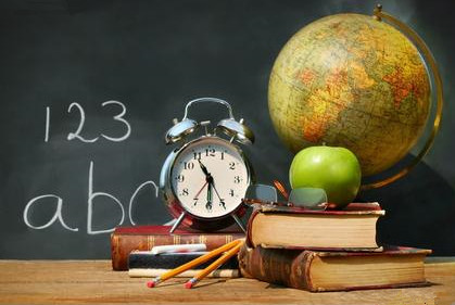 2017初一第二学期学习时间规划