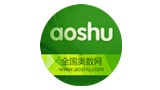 奧數網微博logo
