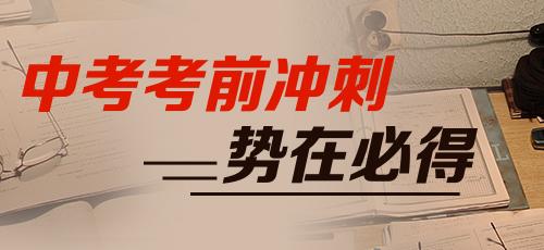 2017深圳中考复习专题特别策划