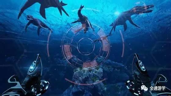 富国海底世界夜宿活动邀请函