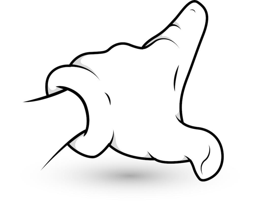 《手指》相关图片