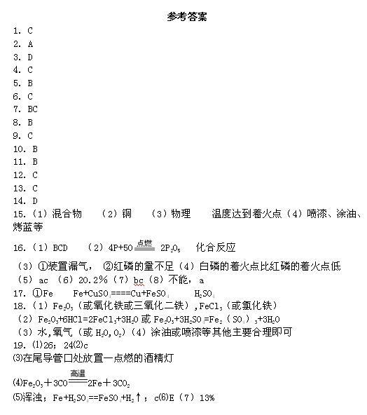 2017山东滕州羊庄化学九中学下单元第九年级春季少年宫乒乓组备课图片
