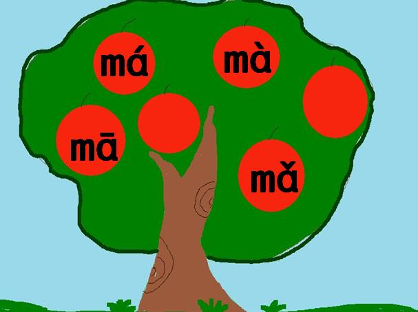 鄂教版一年级上册语文课件拼音《b p m f》3(2)