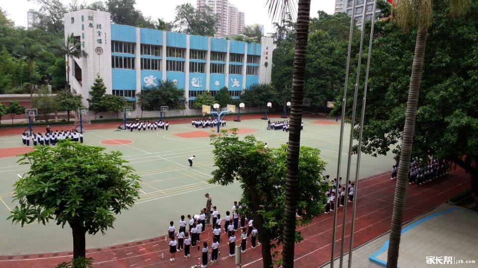 广州市海珠区海珠参考信息学校小学实验中小学招聘广告图片