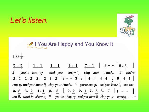 冀教版小学三年级上册英语课件:《Unit3lesso五v小学module2课件图片