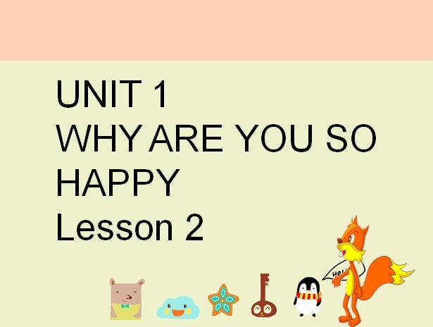 冀教版小学四年级上册英语课件:《Unit 1 Lesson 2(1)》