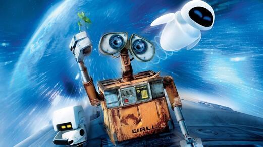 2017优秀小学生电影推荐《机器人总动员》