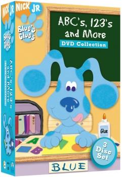 2017优秀小学生电影推荐:《蓝色斑点狗》