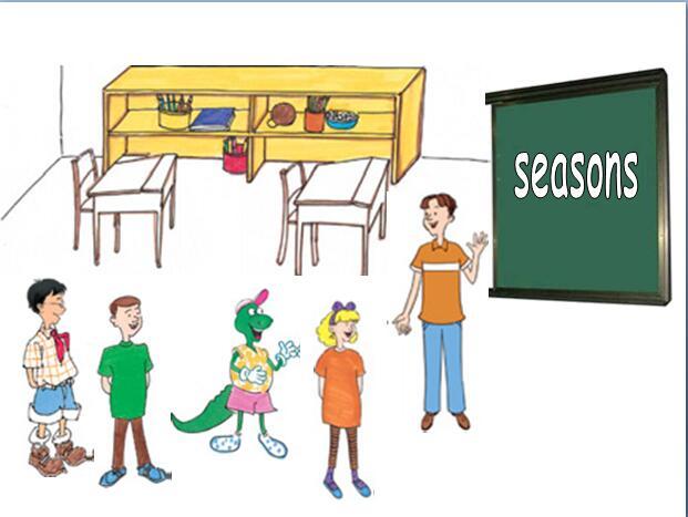 冀教版年级六教学小学英语课件:《ILikeAllSe上册ppt小动图图片