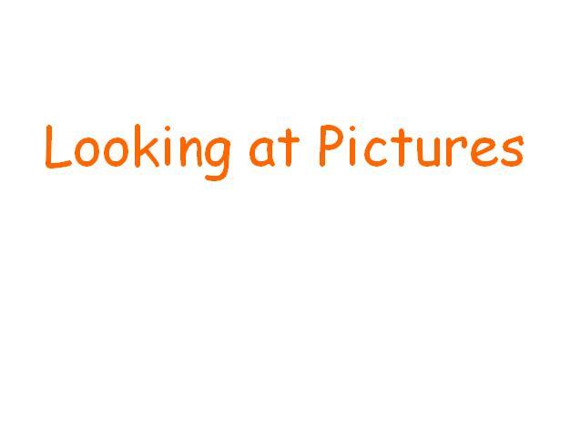 冀教版小学六年级下册英语课件:《Looking at pictures》3