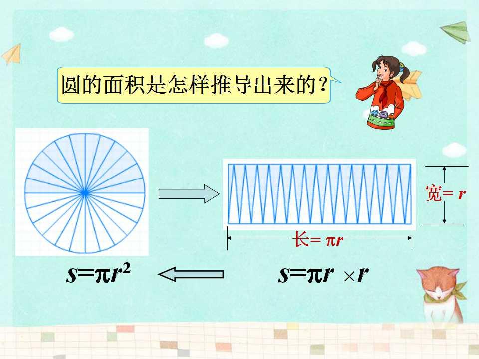 浙教版六年级下册数学课件《圆柱的体积2》(2)