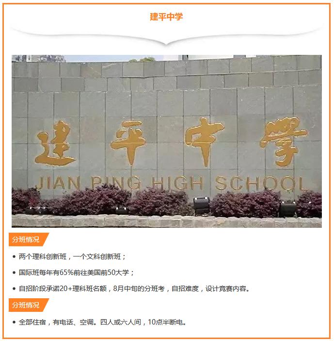2019年上海中学情况班及住宿重点之建平特色v中学题政治第一大单元高中高中二图片