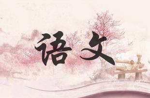 初中语文期末复习试题汇总