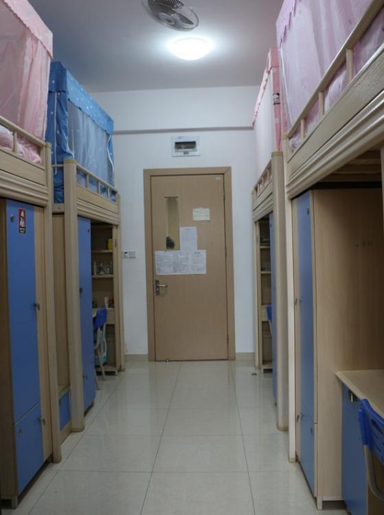 2019年重庆袜子升校区择校:一中双语初中小学穿初中生短图片