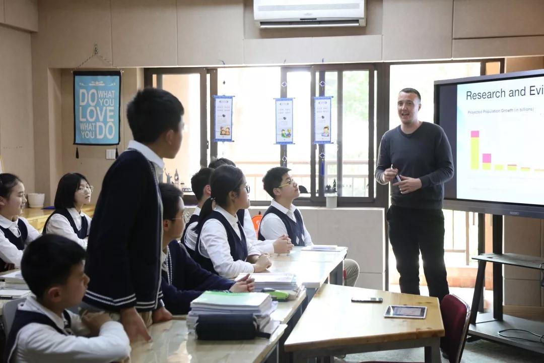 2019年绿城育华登记初中初中部纪录预亲亲系新生重庆学校立定跳远图片