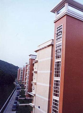 中国最美大学宿舍盘点 武汉大学女生宿舍最美丽