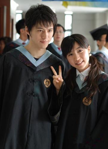 北京大学校草叶钦达
