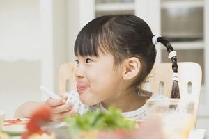 选择儿童唇膏需要注意七个条件