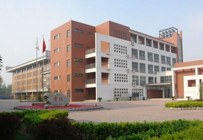 天津市第一零二中学