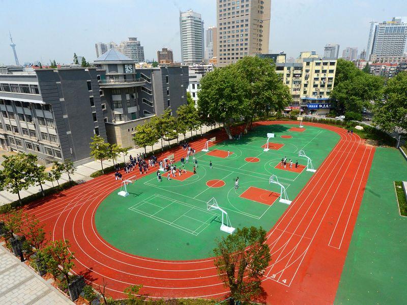 南京大学附属中学