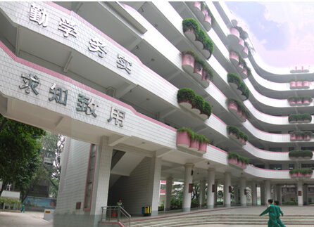 广州市知用中学