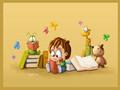 听故事学英语